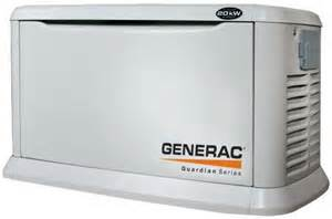 Columbus Ohio Generator Dealer